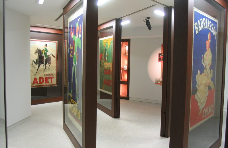 MUSÉE DES ARTS DU COGNAC à COGNAC - 2