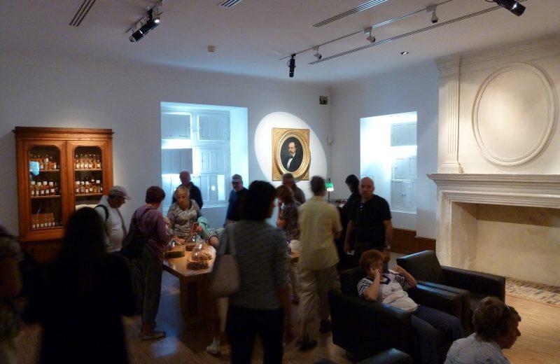 MUSÉE DES ARTS DU COGNAC à COGNAC - 3