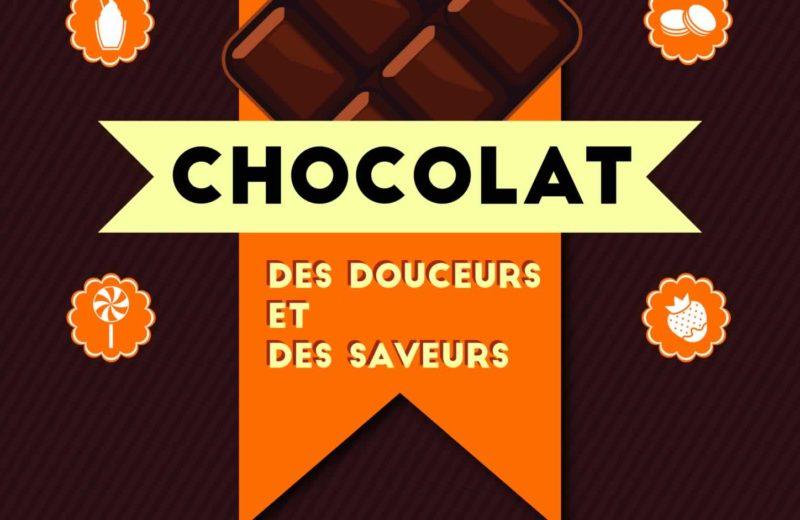 SALON DU CHOCOLAT à COGNAC - 0