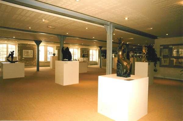 MUSÉE FRANÇOIS MITTERRAND à JARNAC - 0