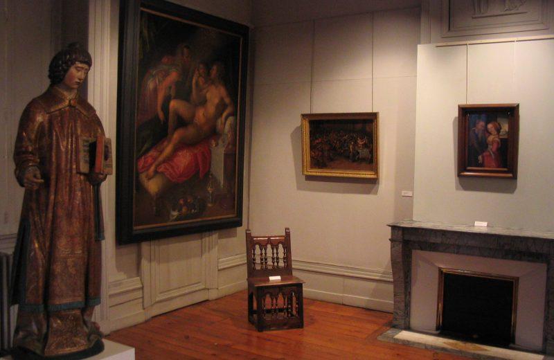 MUSÉE D'ART ET D'HISTOIRE à COGNAC - 0