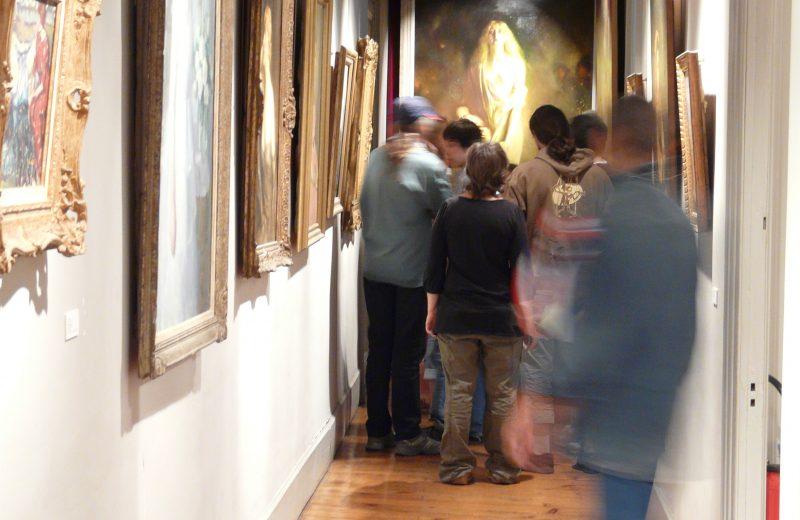 MUSÉE D'ART ET D'HISTOIRE à COGNAC - 8