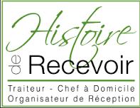 HISTOIRE DE RECEVOIR à COGNAC - 2