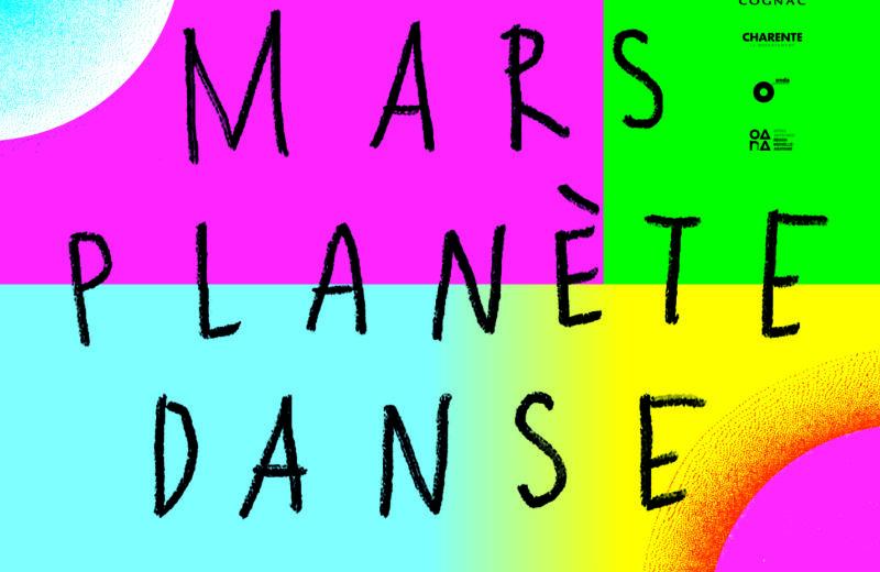 MARS PLANÈTE DANSE à COGNAC - 0